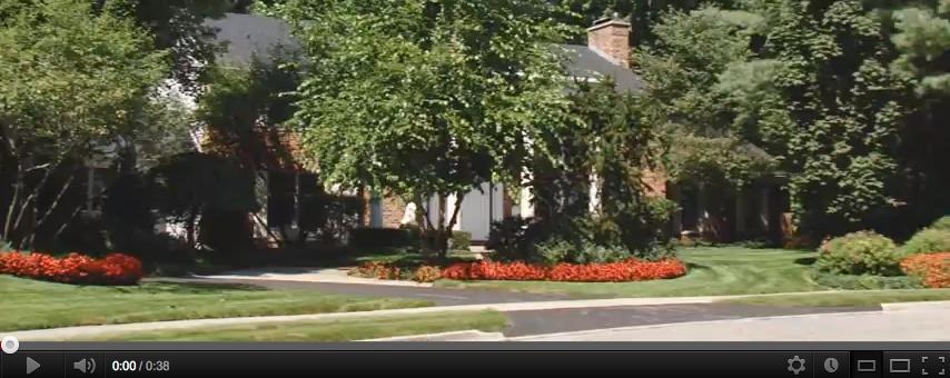 New Tv Commercial Reder Landscaping Landscape Design