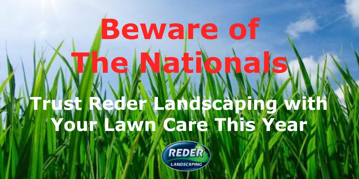 Lawn Care You Can Trust